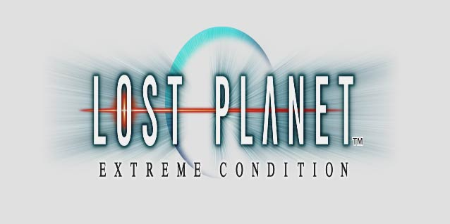 Lost Planet 戦績記録